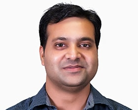 Pankaj Jain