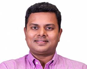 Mohan Lakhamraju